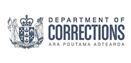 Dept. of Corrections